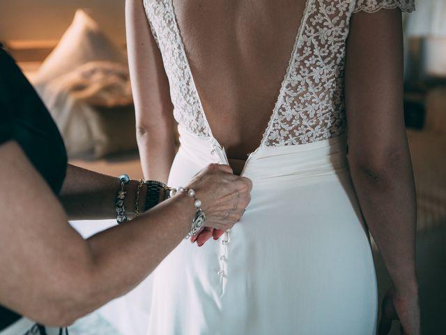 La boda de Alexis y Laura en Castelladral, Barcelona 19