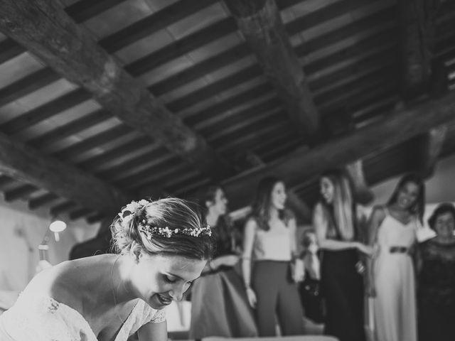 La boda de Alexis y Laura en Castelladral, Barcelona 22