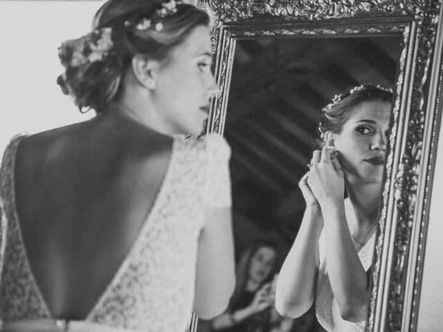 La boda de Alexis y Laura en Castelladral, Barcelona 23