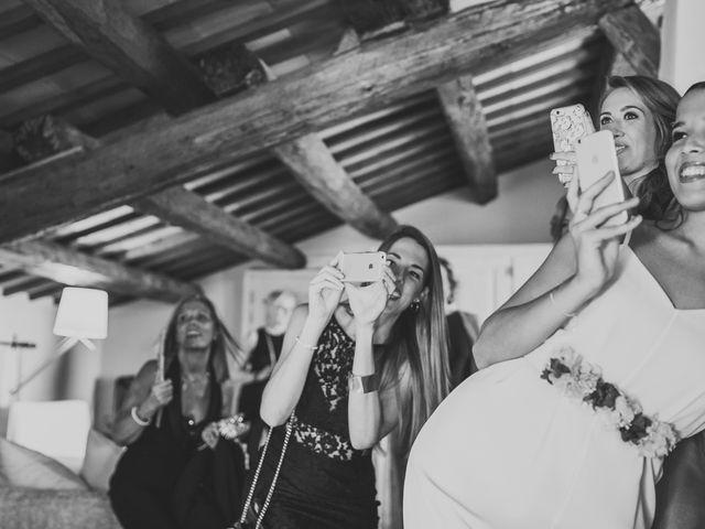 La boda de Alexis y Laura en Castelladral, Barcelona 29