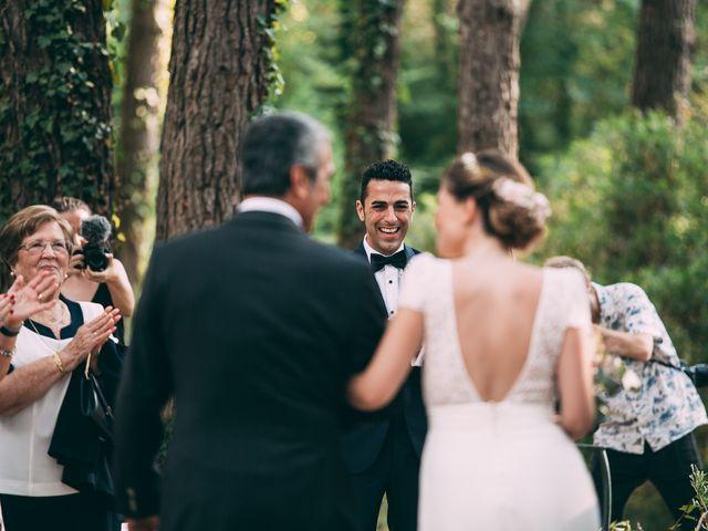 La boda de Alexis y Laura en Castelladral, Barcelona 44