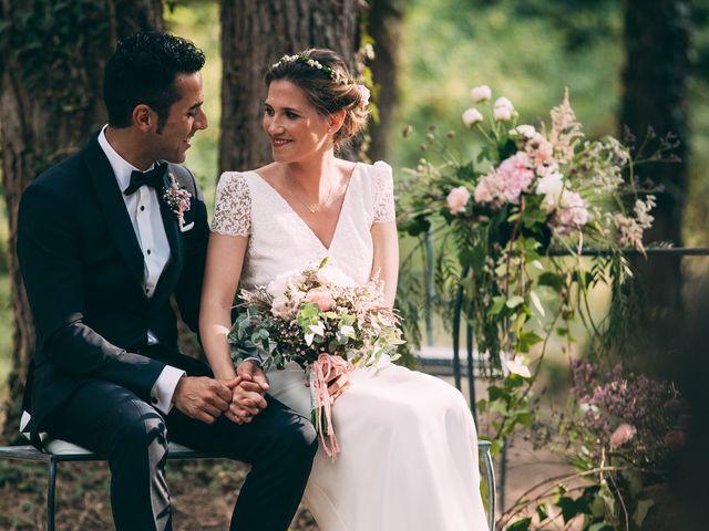 La boda de Alexis y Laura en Castelladral, Barcelona 47
