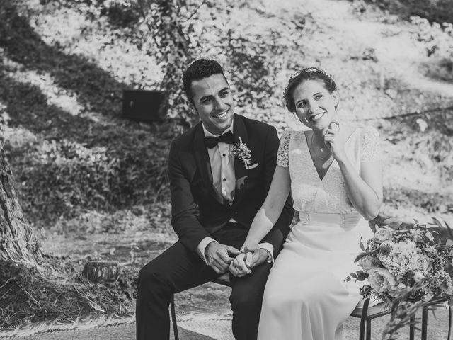 La boda de Alexis y Laura en Castelladral, Barcelona 53