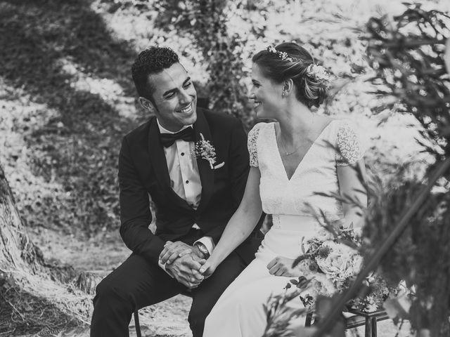 La boda de Alexis y Laura en Castelladral, Barcelona 59
