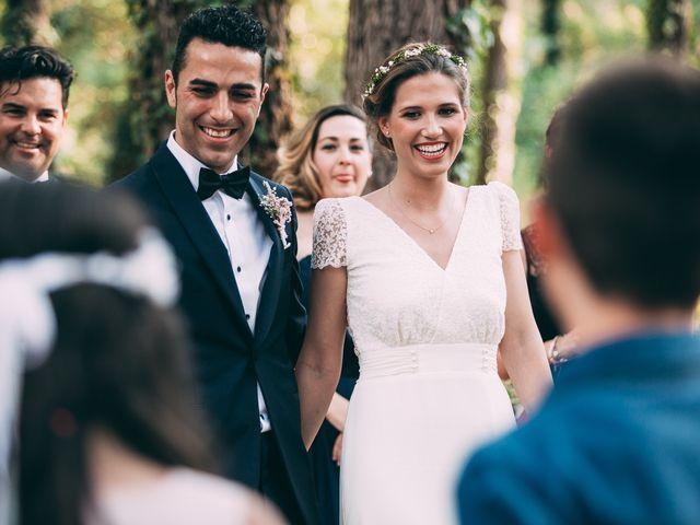 La boda de Alexis y Laura en Castelladral, Barcelona 63