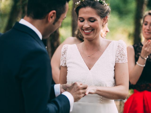 La boda de Alexis y Laura en Castelladral, Barcelona 65