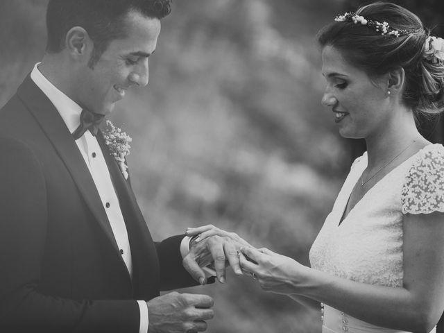 La boda de Alexis y Laura en Castelladral, Barcelona 81