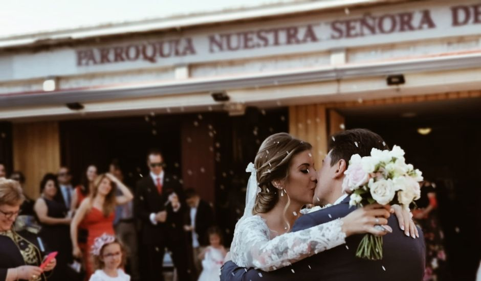 La boda de Javier y Lorena en Madrid, Madrid