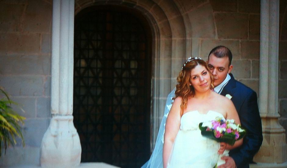 La boda de Vanessa y Sergi en Barcelona, Barcelona
