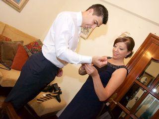 La boda de Sofía y Iker 2