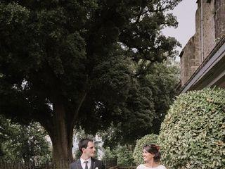 La boda de Mireia y Unai 1