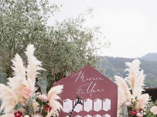 La boda de Mireia y Unai 2