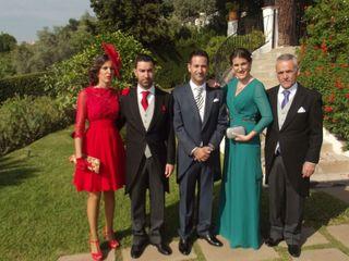 La boda de Charo y Antonio