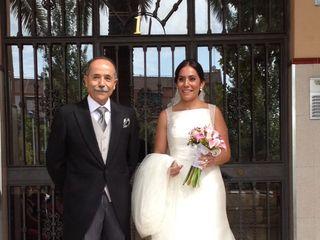 La boda de Charo y Antonio 2