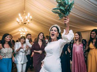 La boda de Paula y Fidel 2