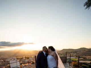 La boda de Natalia y Miguel Angel 1