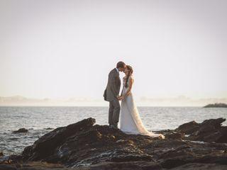 La boda de Teresa y Jonatan