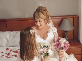 La boda de Vanesa y Julio 3