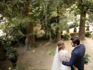 La boda de Begoña y Juan