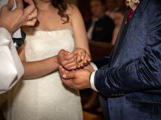 La boda de Karen y Herick 3
