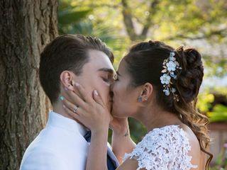 La boda de Iván y Nair 2