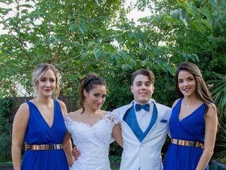 La boda de Iván y Nair 3