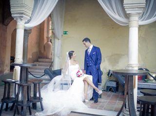 La boda de Miguel y Jessica