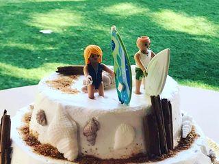 La boda de Marta y Joaquin 2