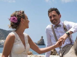 La boda de Julia  y Sergio  1