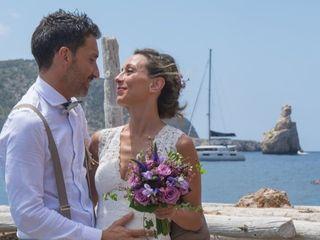 La boda de Julia  y Sergio  3