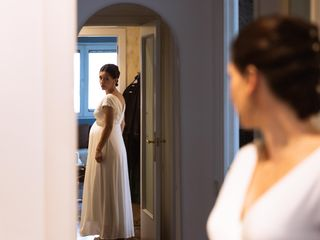 La boda de Gemma y Rai 3