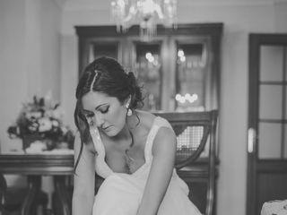 La boda de Carolina y Raúl 3