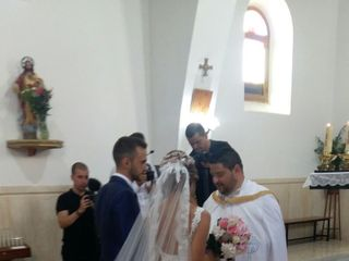 La boda de María Del Mar y Jesús 2