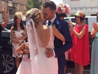 La boda de María Del Mar y Jesús 3