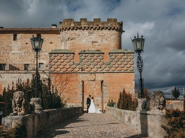 La boda de Alfonso y Laura en Zamora, Zamora 6
