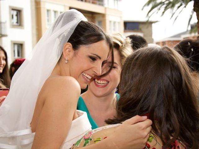 La boda de Iker y Sofía en Neguri, Vizcaya 6