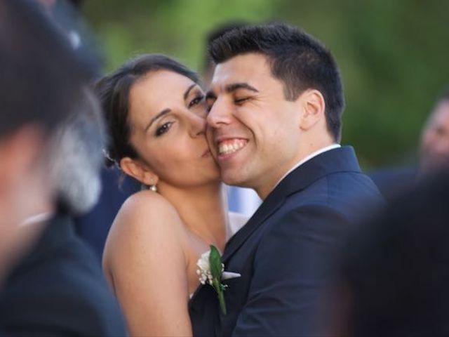 La boda de Iker y Sofía en Neguri, Vizcaya 9