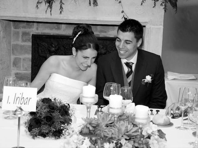La boda de Iker y Sofía en Neguri, Vizcaya 10