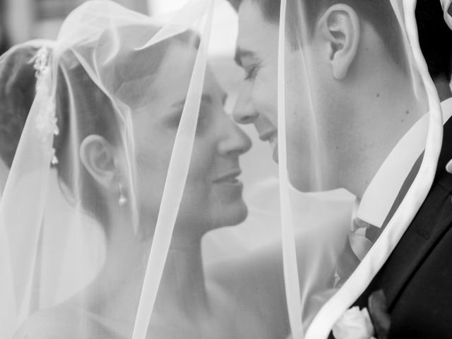 La boda de Iker y Sofía en Neguri, Vizcaya 17