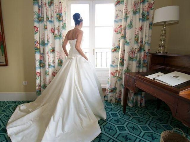 La boda de Iker y Sofía en Neguri, Vizcaya 21