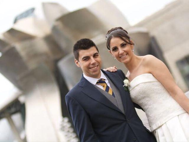 La boda de Iker y Sofía en Neguri, Vizcaya 23