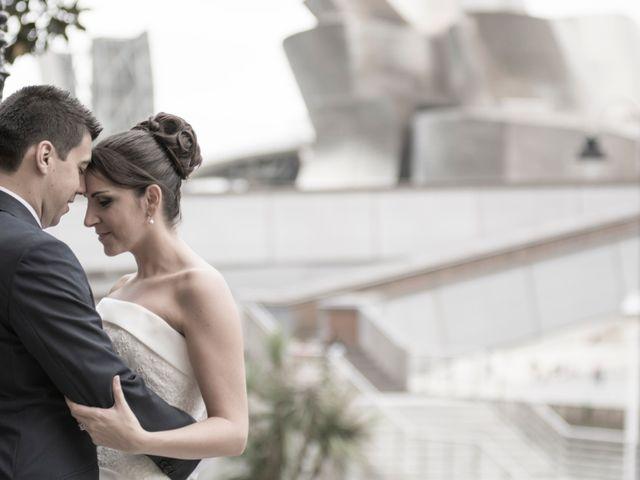 La boda de Iker y Sofía en Neguri, Vizcaya 26