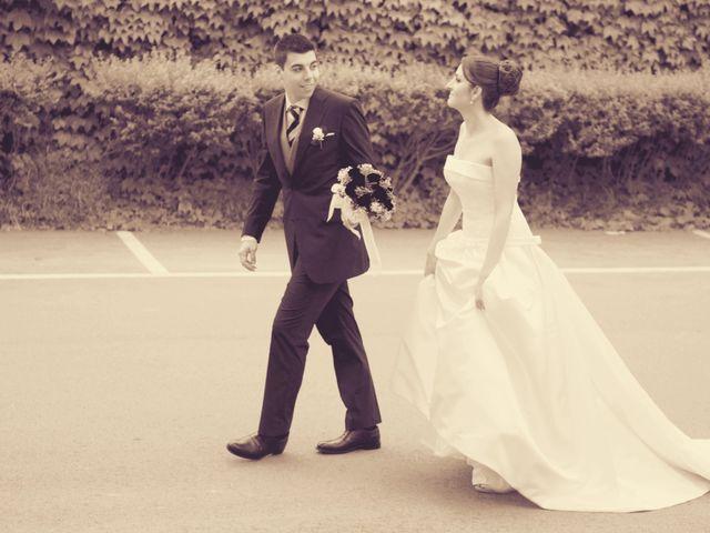 La boda de Iker y Sofía en Neguri, Vizcaya 27
