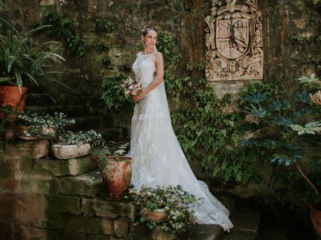 La boda de David y María en Hondarribia, Guipúzcoa 4