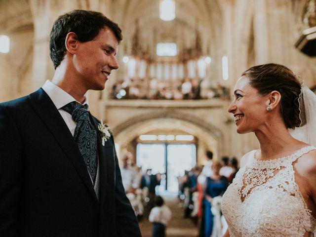 La boda de David y María en Hondarribia, Guipúzcoa 18