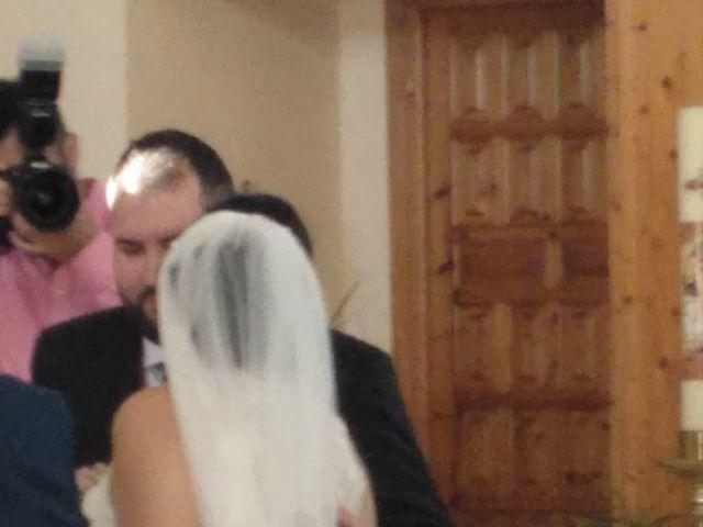 La boda de Francisco  y Verónica  en Cartagena, Murcia 3