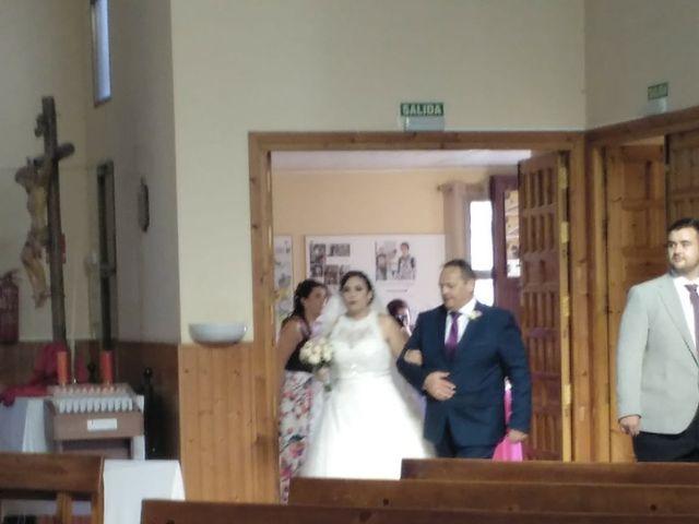 La boda de Francisco  y Verónica  en Cartagena, Murcia 4