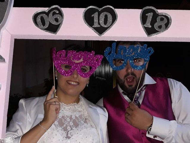 La boda de Francisco  y Verónica  en Cartagena, Murcia 5