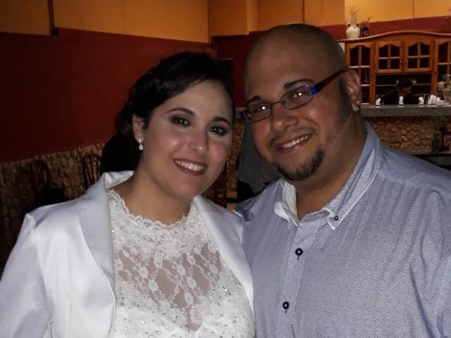 La boda de Francisco  y Verónica  en Cartagena, Murcia 6