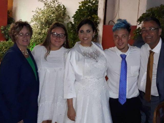 La boda de Francisco  y Verónica  en Cartagena, Murcia 7